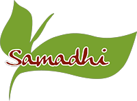 Samadhi Tea House
